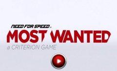 Need for Speed: Most Wanted (2012). Геймплейный трейлер cамых ожидаемых гоночных трасс