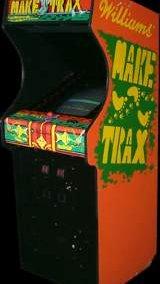 Make Trax – фото обложки игры