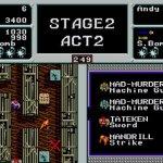Скриншот SEGA Mega Drive Classic Collection Volume 1 – Изображение 15