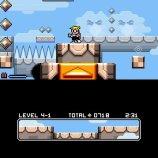 Скриншот Mutant Mudds