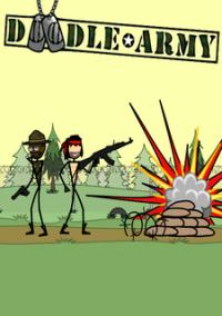Doodle Army – фото обложки игры