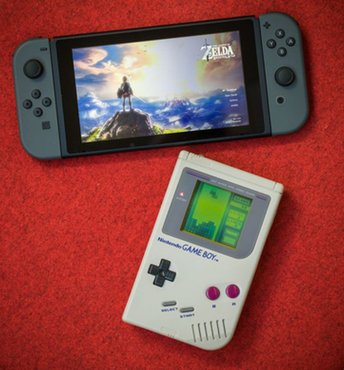 Игровая пресса и блогеры о Nintendo Switch