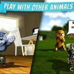 Скриншот Cat Simulator 2015 – Изображение 2