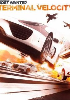 Need for Speed: Most Wanted - Terminal Velocity