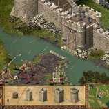Скриншот Firefly Studios' Stronghold