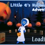 Скриншот Little G's Halloween Adventure – Изображение 1