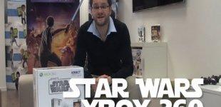 Kinect Star Wars. Видео #6