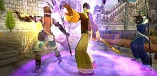 4Story: Three Kingdoms & One Hero. Видео #2