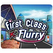 Обложка First Class Flurry