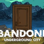 Скриншот Abandoned: The Underground City – Изображение 1