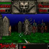 Скриншот Bram Stoker's Dracula
