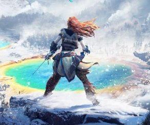 Horizon: Zero Dawn— The Frozen Wilds выйдет вконце года