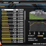 Скриншот Premier Manager 09