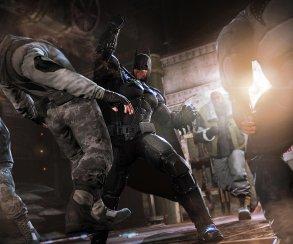 В сети появился второй рекламный ролик Batman: Arkham Origins
