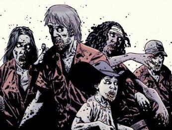 12 самых жестоких сцен в комиксе «Ходячие мертвецы»