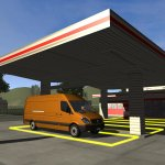 Скриншот Utility Vehicle Simulator – Изображение 4