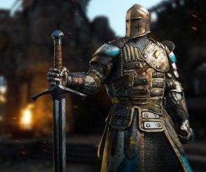 Количество активных игроков в Steam-версииFor Honor снизилось вдвое