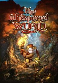 Обложка Whispered World