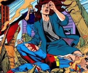 15 мертвых супергероев, не вернувшихся с того света: часть 2