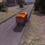 Скриншот Street Cleaning Simulator – Изображение 2