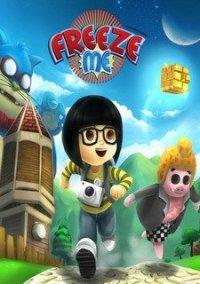 FreezeME – фото обложки игры