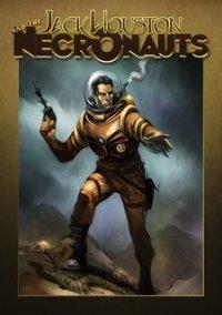 Обложка Jack Houston and the Necronauts