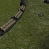 Скриншот Скорый Поезд 3D