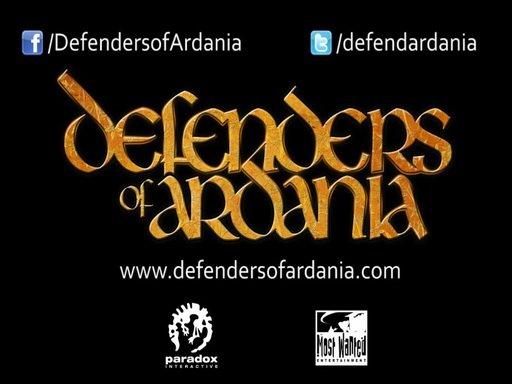 Defenders of Ardania. Дневники разработчиков