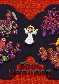 Обложка Soul Harvest