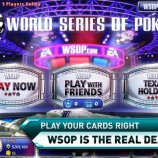 Скриншот World Series of Poker By Electronic Arts