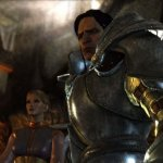 Скриншот Dragon Age: Origins