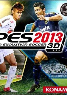 Pro Evolution Soccer 2013 3D