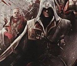 Сборник Assassin's Creed Ezio Collection подтвержден