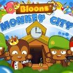 Скриншот Bloons Monkey City – Изображение 1