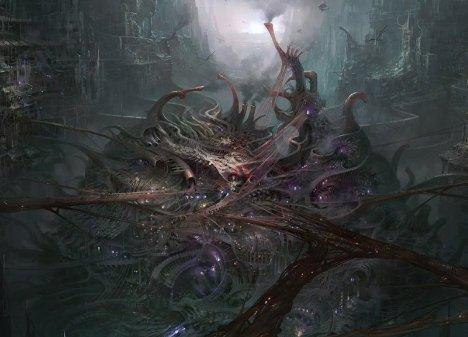 Рецензия на Torment: Tides of Numenera