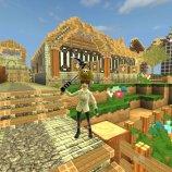 Скриншот FortressCraft Chapter 1