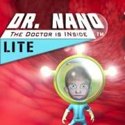 Обложка Dr. Nano