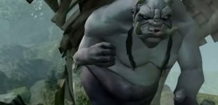 Wonderbook: Book of Potions. Видео #1