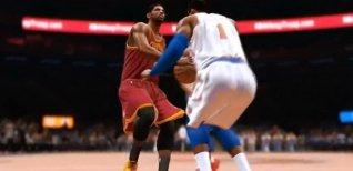 NBA Live 14. Видео #1