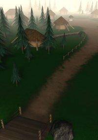 Обложка Forgotten Stories: Echoes of Destiny