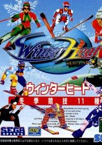 Winter Heat – фото обложки игры