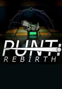 Обложка PUNT: Rebirth