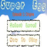 Обложка Super Egg