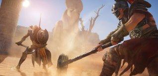 Assassin's Creed: Origins. Кинематографический трейлер - Gamescom 2017