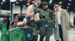 От любви русского фаната к Metal Gear Solid опешил бы даже сам Кодзима - Изображение 3