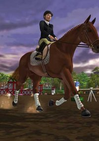 Обложка Lucinda Green's Equestrian Challenge