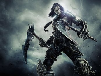 Рецензия на Darksiders 2