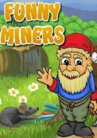 Обложка Funny Miners