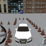 Скриншот Car Parking 3D 2 (I)