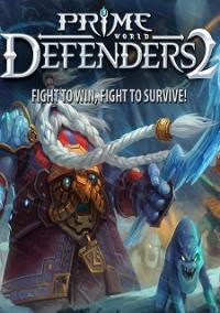 Defenders 2 – фото обложки игры